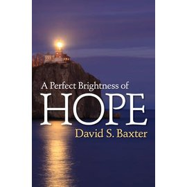 Deseret Book Company (DB) A Perfect Brightness of Hope