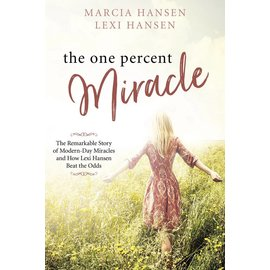 Cedar Fort Publishing The One Percent Miracle
