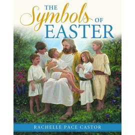 Cedar Fort Publishing The Symbols of Easter