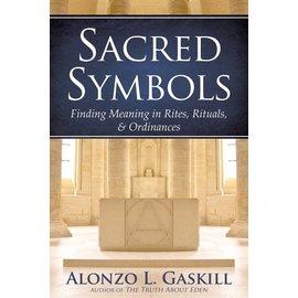 Cedar Fort Publishing Sacred Symbols (deluxe edition)