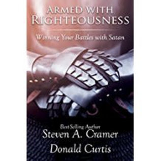 Cedar Fort Publishing Armed with Righteousness, Cramer