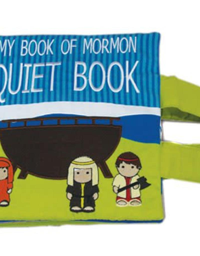 My Book of Mormon Quiet Book
