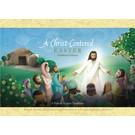 Deseret Book Company (DB) Celebrating a Christ-Centered Easter (Children's Edition) by Emily Belle Freeman, David Butler, Ryan Jeppesen