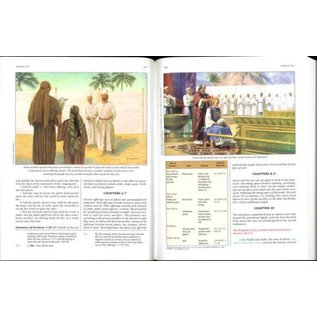 Deseret Book Company (DB) The Old Testament for Latter-day Saint Families by Thomas R. Valletta
