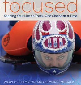 Focused Keeping Your Life on Track, One Choice at a Time by Noelle Pikus Pace