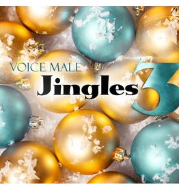 Jingles, Voice Male