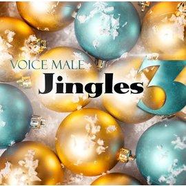 Deseret Book Company (DB) Jingles, Voice Male