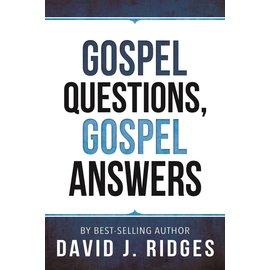 Cedar Fort Publishing Gospel Questions, Gospel Answers