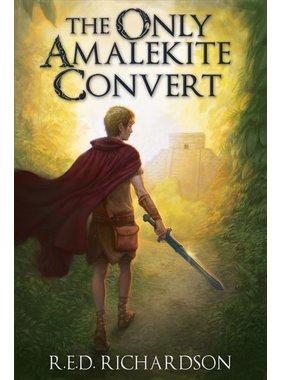 The only Amalekite Convert