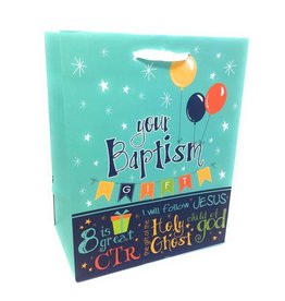 8 is Great Gift Bag