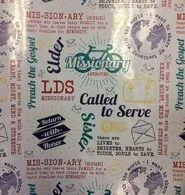 Missionary Gift Wrap