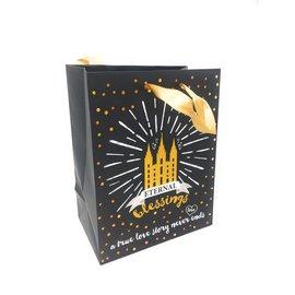 Cedar Fort Publishing Eternal Blessings Gift Bag