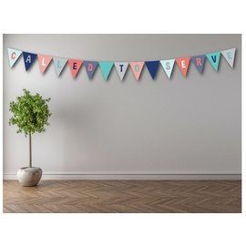 Cedar Fort Publishing Called to Serve Bunting Banner Sister