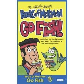 Covenant Communications Book of Mormon Go Fish, Val Bagley
