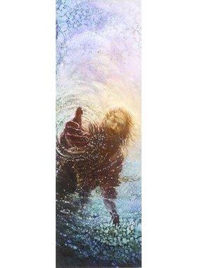 Hand of God Bookmark Yongsung Kim