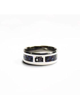 CTR Matrix Ring