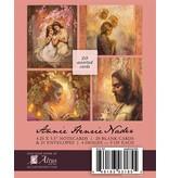 Annie Henrie Nader Note Card Pack
