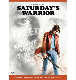 Saturday's Warrior (PG) DVD