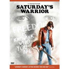 Cedar Fort Publishing Saturday's Warrior (PG) DVD