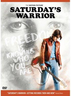 Saturday's Warrior (PG) DVD