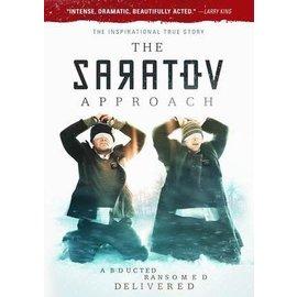 Cedar Fort Publishing The Saratov Approach (PG) DVD