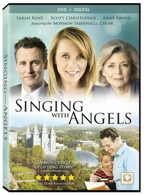 Singing with Angels (PG) DVD