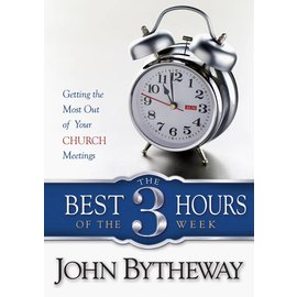 Deseret Book Company (DB) The Best 3 Hours of the Week DVD