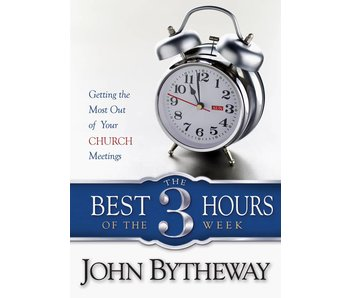 The Best 3 Hours of the Week DVD