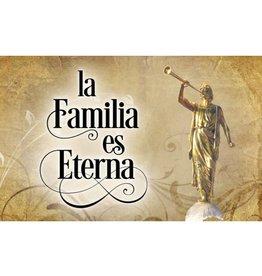 Families Are Forever - La Familia es Eterna, Recommend Holder