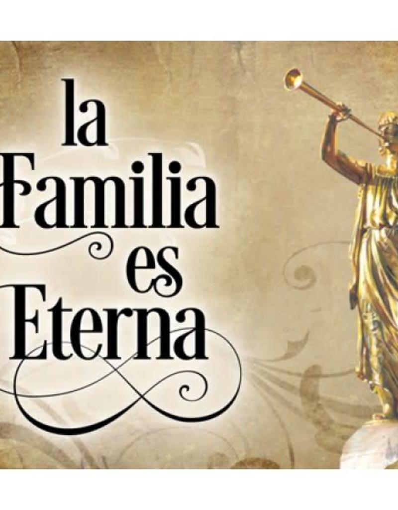 1160662a Families Are Forever - La Familia es Eterna, Recommend Holder