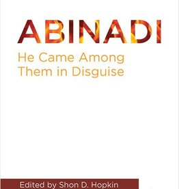 "Abinadi: ""He Came among Them in Disguise"", Hopkin"