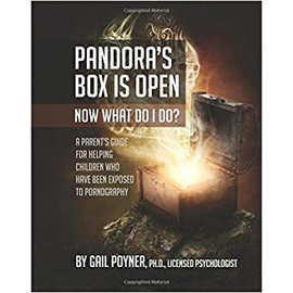 Deseret Book Company (DB) Pandora's Box is Open: Now What Do I Do?, Poyner (paper)