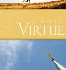 Return to Virtue, A, Dalton (paper) NEW NOW IN PAPER