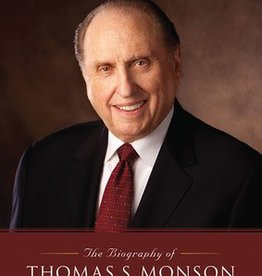 To the Rescue: The Biography of Thomas S. Monson, Swinton (paper) (in-store date 3-15-18) NOW IN PAPERBACK
