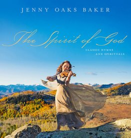 Spirit of God, The, Baker (CD)