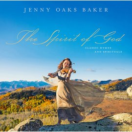 Deseret Book Company (DB) Spirit of God, The, Baker (CD)