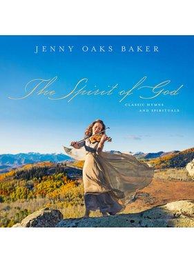 Spirit of God, The, Baker (CD)