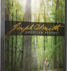 Joseph Smith, American Prophet, DVD
