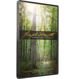 Joseph Smith, American Prophet, DVD
