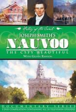Joseph Smith's Nauvoo, History of the Saints