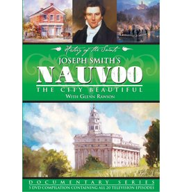 Joseph Smith's Nauvoo, History of the Saints