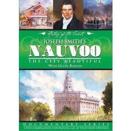 Deseret Book Company (DB) Joseph Smith's Nauvoo, History of the Saints