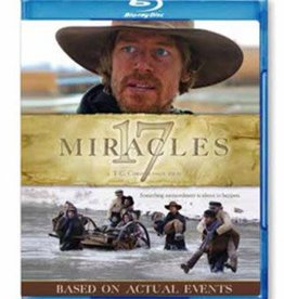 17 Miracles. Blu-ray Edition
