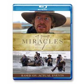 Deseret Book Company (DB) 17 Miracles. Blu-ray Edition