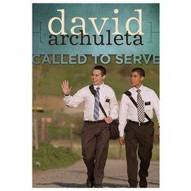 Deseret Book Company (DB) David Archuleta: Called to Serve