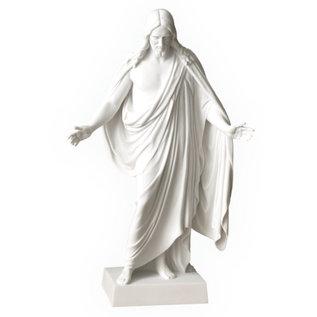 "Covenant Communications 10"" Marble Christus Statue"