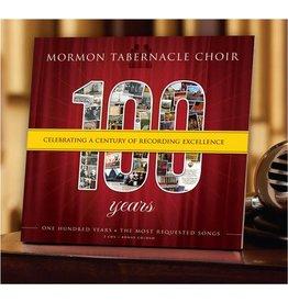 100 Celebrating a Century of Recording Excellence, Mormon Tabernacle Choir