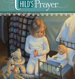 A Child's Prayer, Janice Kapp Perry and Kathy Lawrence and Jean Monti (Hardcover)