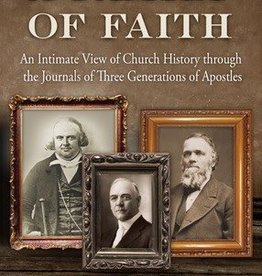 A Family of Faith: An Intimate View of Church History from Three Generations of Apostles, Richards