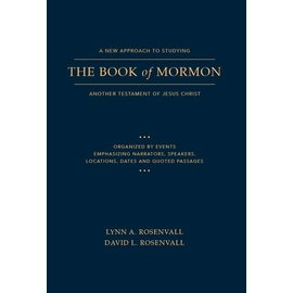 A New Approach To Studying The Book Of Mormon